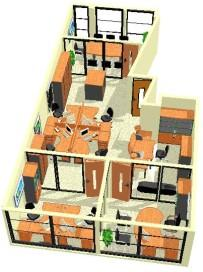 office configurations one person spacesaving configurations for your individual needs office furniture advanced office concepts inc johnson city tn